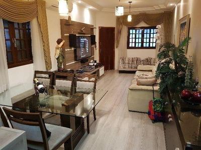 Casa Residencial À Venda, Jardim Satélite, São José Dos Campos - . - Ca0517