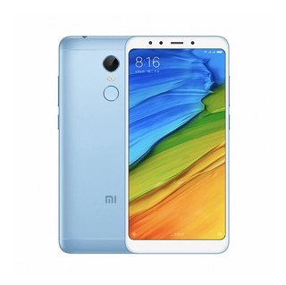 Xiaomi Redmi 5 Plus Teléfono Móvil 4gb 64gb 5.99 Pulgadas