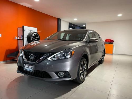 Imagen 1 de 15 de Nissan Sentra Exclusive 2017