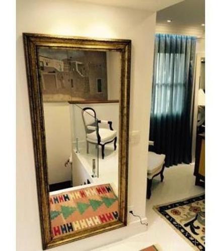 Sobrado Para Venda Em São Paulo, Vila São Francisco, 4 Dormitórios, 3 Suítes, 6 Banheiros, 3 Vagas - 7870_2-498809