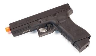 Glock 17 Gen 4 Co2 6mm Blowback Y Mira Láser Glock Xtreme Pr