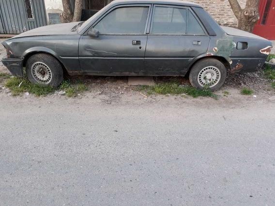 Peugeot 92 Sr
