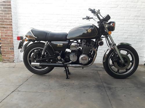 Yamaha Xs Eleven 81