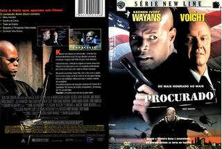 Dvd Original Procurado - Keenen Ivory Wayans & Jon Voight