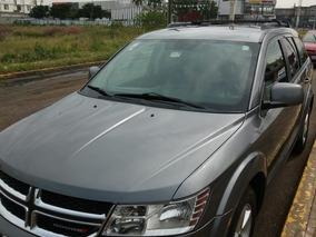 Dodge Journey 2.4 Sxt 7 Pas At
