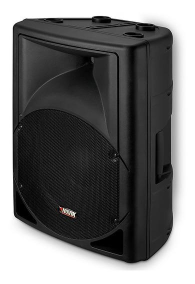 Caixa Novik Amplificada Neo 250a Usb/ Bluetooth