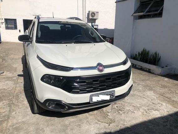 Fiat Toro Volcano 2.0 4x4 2019