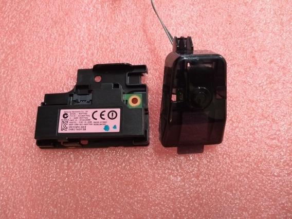 Placa Sensor Power + Sensor Wi-fi Samsung Un32j4300