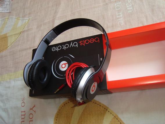Audífonos Monster Beats. By Dr. Dre.