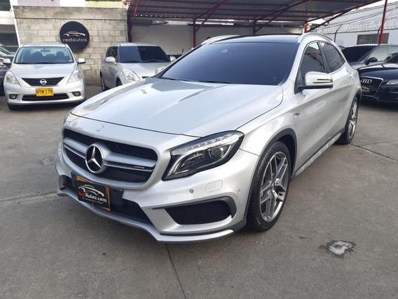 Mercedes Benz Gla 45 Amg Automatico 2017