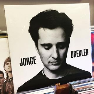 Jorge Drexler Eco Vinilo Lp Nuevo En Stock