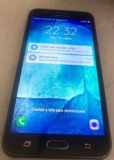 Samsung Galaxy J700m/ds Usado 16gb