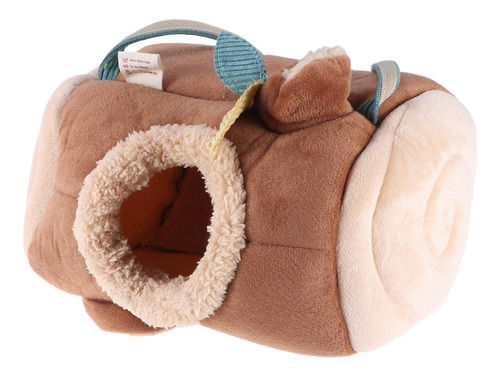 Stump Pendurado Guiné Hamster Esquilo Cama Hammock Para Ca