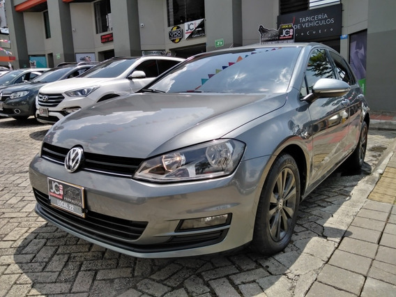 Volkswagen Golf Golf Cc 1.600 At