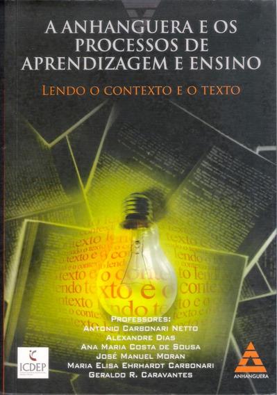 Anhanguera E Os Processos De Aprendizado - Educação Adultos