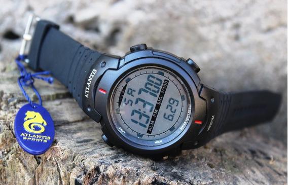 Relógio Digital Esportivos Corrida A Prova D