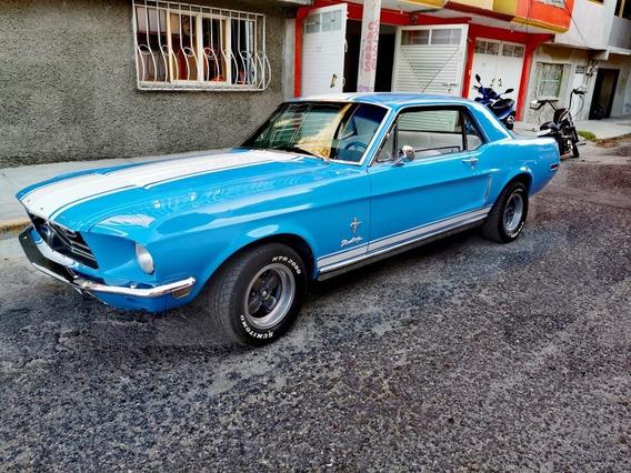 Ford Mustang Hard Top V6