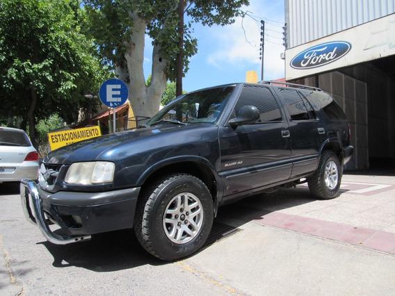 Chevrolet Blazer 2000 2.8 Tdi 4x2