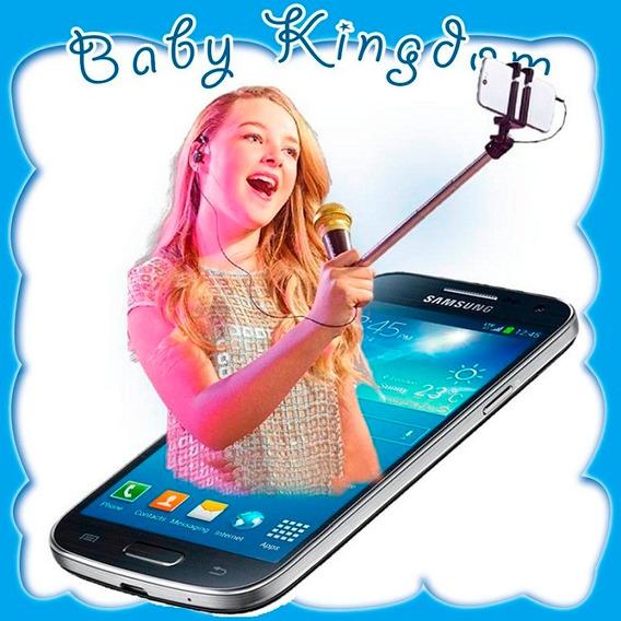 Karaoke Dar La Nota Para Telefono Celular Selfie Graba Video