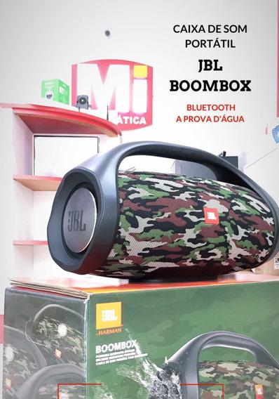 Jbl Boombox Esquadrão