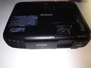Proyector Epson W15+ Nativa 1200x800!!!