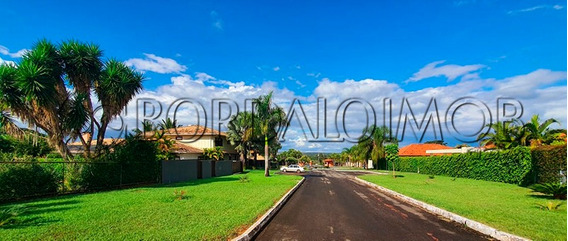 Smpw 16, Fração Com 2500m² + 7500m², Condomínio Formado!!! - Villa123468
