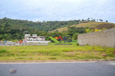Terreno Residencial À Venda, Granville Atibaia, Atibaia - Te0334. - Te0334