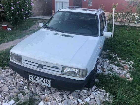 Fiat Elba 1.7 Elba D 1995