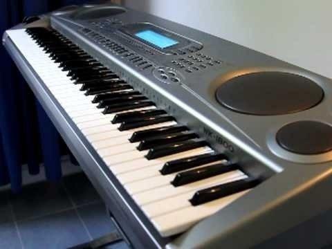 Carcaça De Teclados Yamaha Roland Korg E Casio
