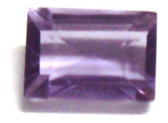 2 - Ametista Legitima 6mm X 4mm