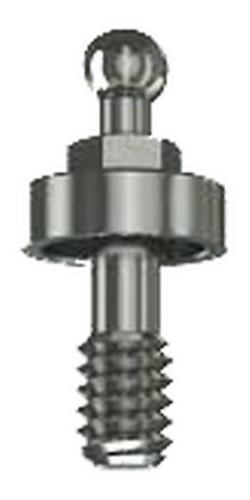 Imagem 1 de 1 de Attachment Bola He - Kraft