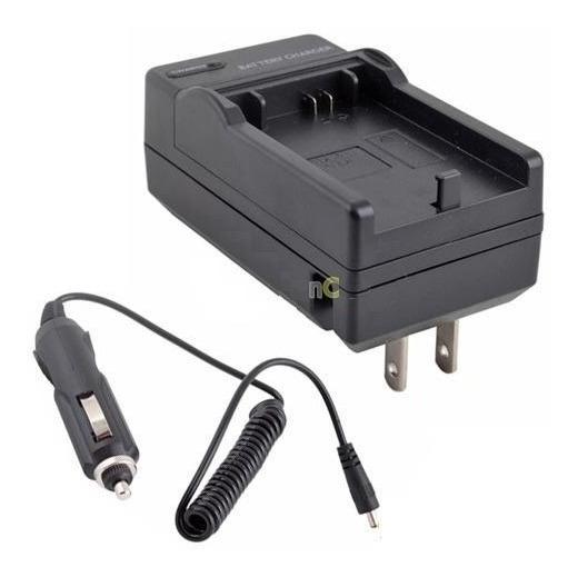 Carregador De Bateria Np-w126 X-t1 Hs50 X-pro1 X-e1 X-e2 Xm1