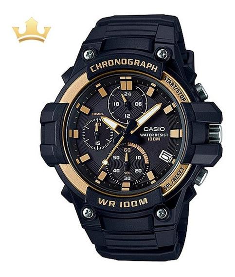 Relógio Casio Masculino Mcw-110h-9avdf C/ Garantia E Nf