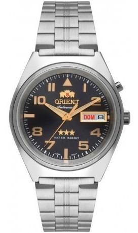 Relógio Orient Automatic 469ss083 G2sx - Ótica Prigol