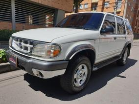 Ford Explorer Xlt 4.000cc A/t C/a 2000