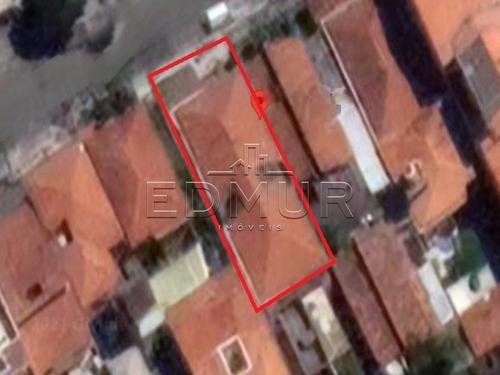 Terreno - Jardim - Ref: 29285 - V-29285