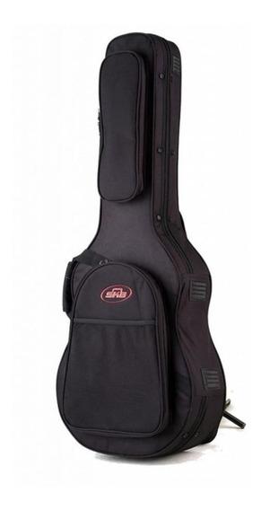 Skb Sc30 Estuche Semi Rigido Para Guitarra Criolla Clasica