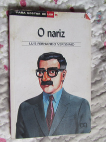 O Nariz - Luís Fernando Veríssimo Pgl 14