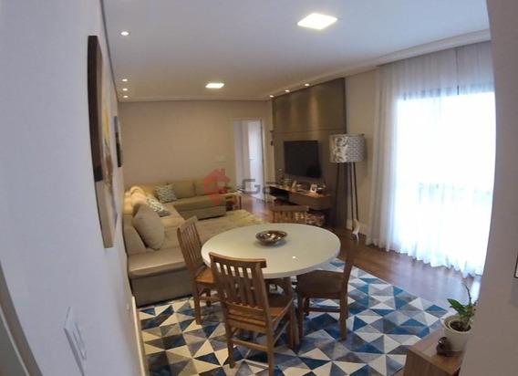 Apartamento À Venda Em Vila Cascais - Ap007315