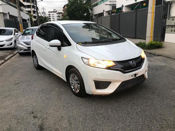 Honda Fit 2014 Recién Importada