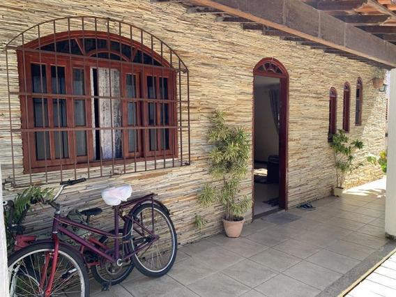 Casa Para Venda Em Itaguaí, Itaguaí, 2 Dormitórios, 2 Banheiros, 2 Vagas - It360