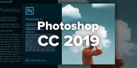 Photoshop Cc 2019 2 Licenças Completo
