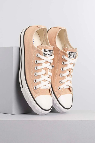 Tênis Converse All Star Lona Unissex