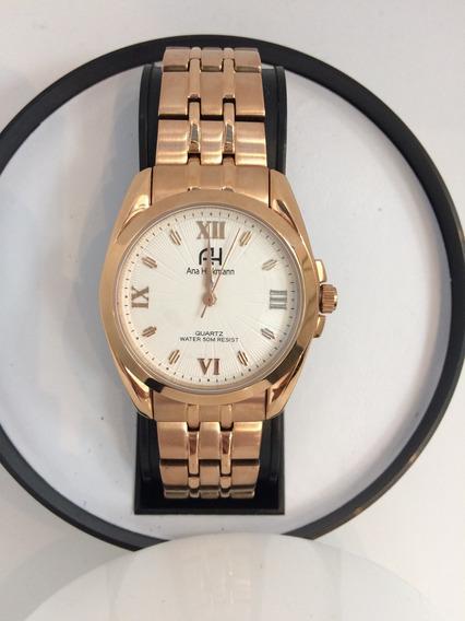 Relógio Ana Hickmann Ah28553z