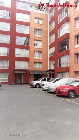 Apartamento En Venta En Hayuelos 20-1272 C.o