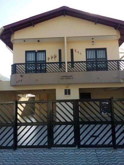 Apto 1 Dormitório Em Solemar A 200 Metros Da Praia.