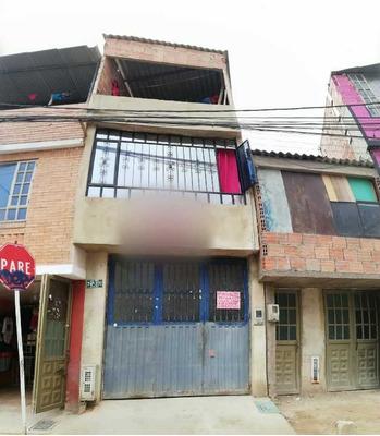 Casa En Venta Bogota -bosa Villaema