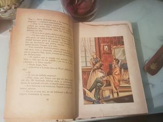 Libro 1954 Los Hombrecitos De Jo