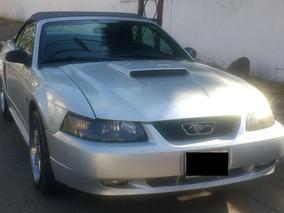 Ford Mustang 4.6 Gt Equipado Vip Piel At