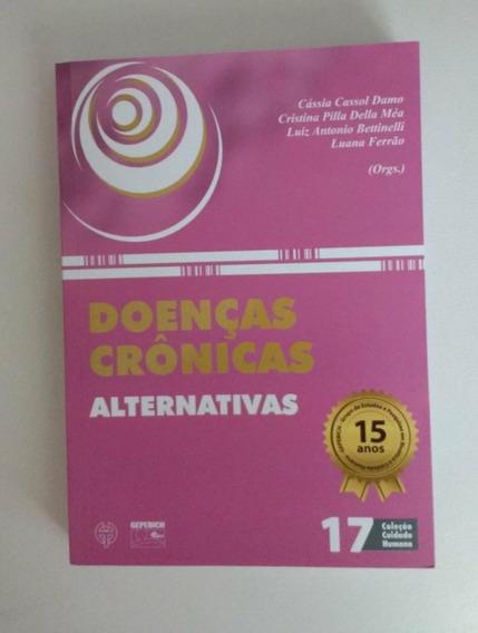 Livro Doenças Crônicas Ed.17, 2018